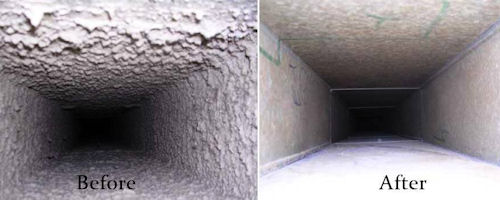 Edmonton Furnace And Duct Cleaning Services Elite